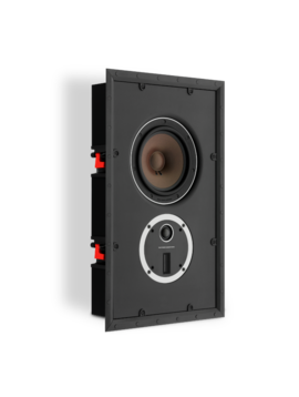 DALI Phantom S-80 In-wall Speaker
