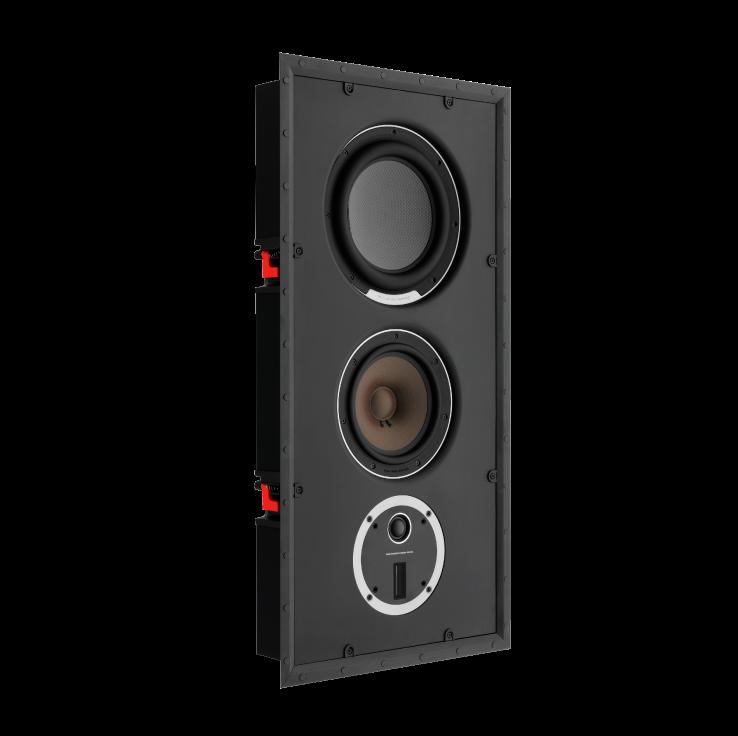 DALI Phantom S-180 In-wall Speaker ( each )