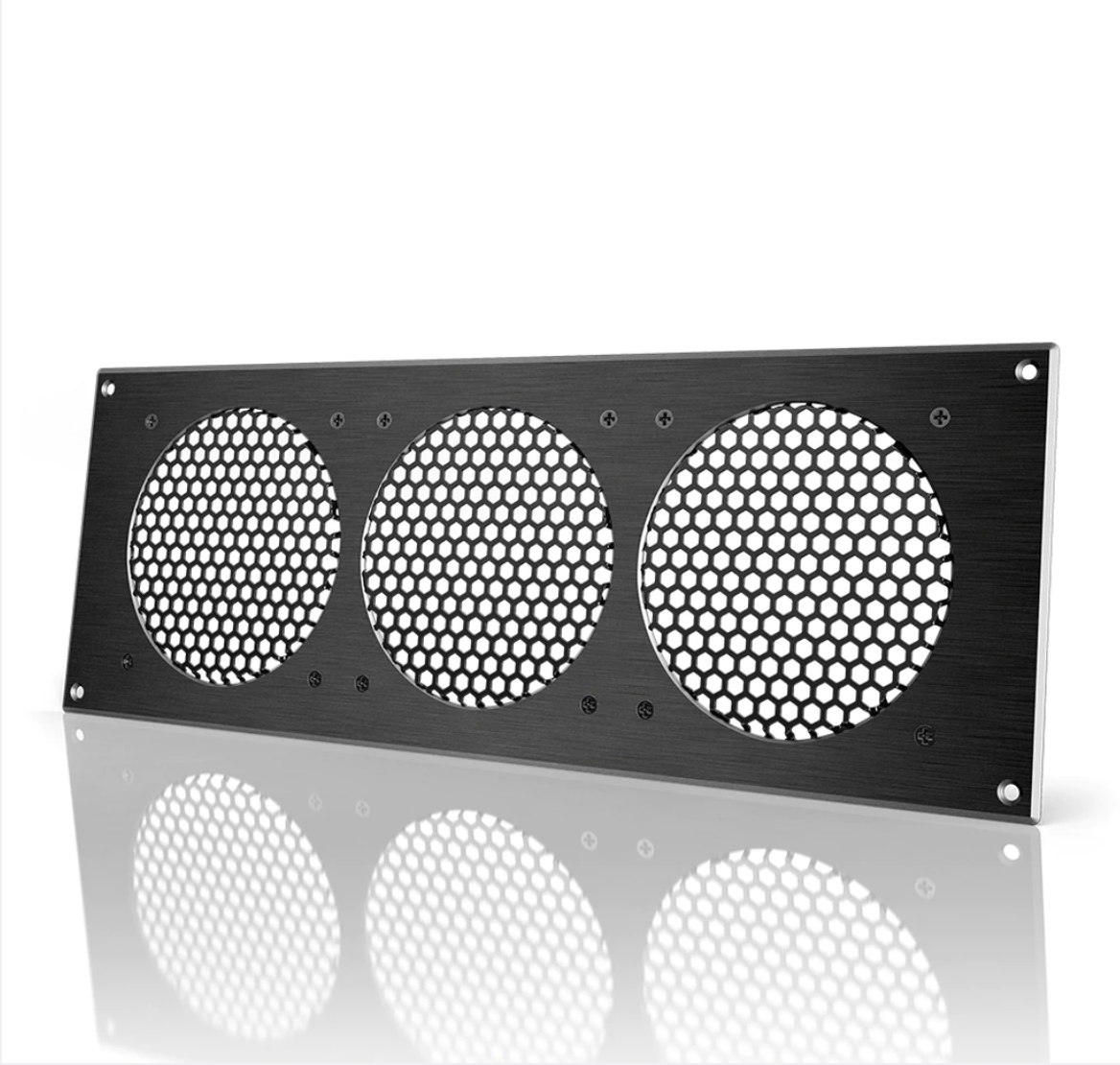 """AC Infinity Passive 18"""" Cabinet Ventilation Grille"""