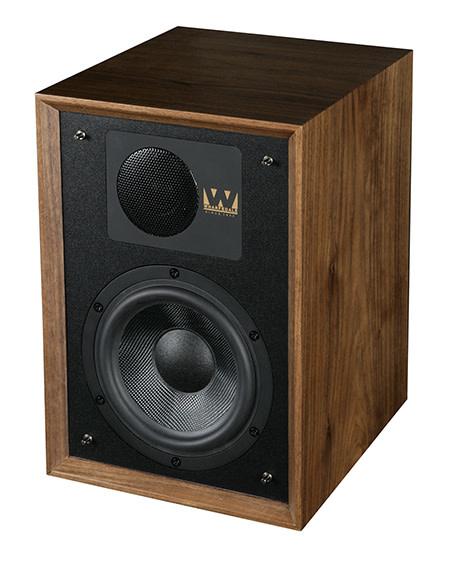 "Wharfedale Denton 85 6.5"" 2-way Bookshelf Speaker Pair"