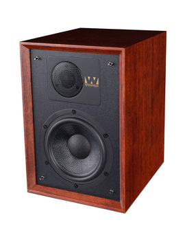 "Wharfedale Denton 85  6.5"" 2-way Bookshelf Speaker"