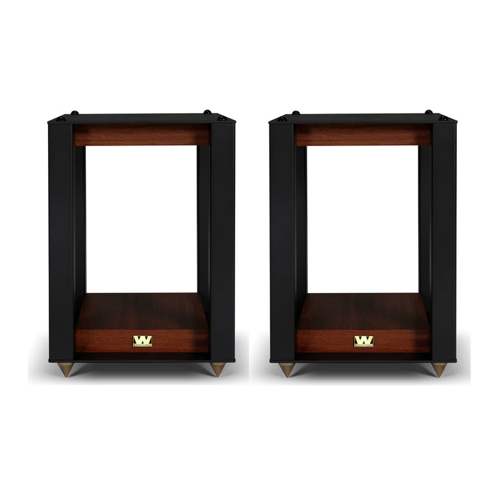 Wharfedale Linton Speaker Stands ( Pair )