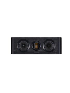 "Wharfedale EVO 4.CS 5"" 3-Way Surround Center Channel Speaker"