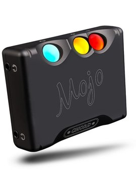 Chord Electronics Ltd. Mojo Portable DAC / Headphone Amplifier