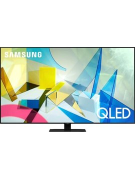 Samsung Q80 Series QLED 4K Ultra HD HDR Smart TV