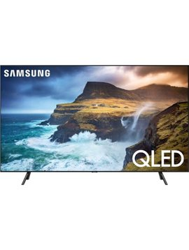 Samsung Q70 Series QLED 4K Ultra HD HDR Smart TV