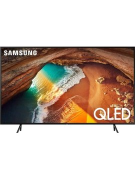 Samsung Q60 Series QLED 4K Ultra HD HDR Smart TV