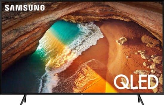 Samsung Q60 Series QLED 4K Ultra HD HDR Smart TV