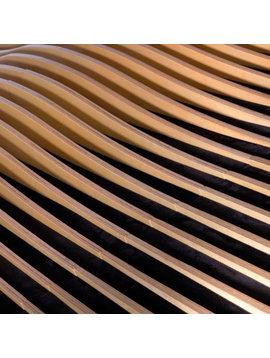 Artnovion Acoustics Avalon Flow Absorber ( Birch / Suede )