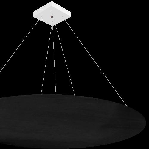 Artnovion Acoustics Azores CIR Absorber ( Suede )