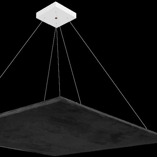 Artnovion Acoustics Azores Double SQR Absorber ( Suede )