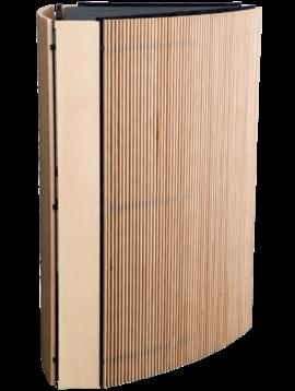 Artnovion Acoustics Eiger Sub Trap Stand Alone ( Wood )