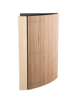 Artnovion Acoustics Eiger Sub Trap Corner (Wood)