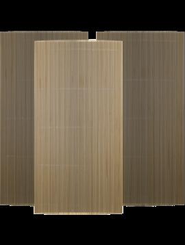 Artnovion Acoustics Eiger W Bass Trap ( Wall / Wood )