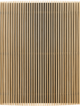 Artnovion Acoustics Eiger W Bass Trap ( Corner / Wood )