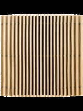 Artnovion Acoustics Eiger W Bass Trap (Corner / Wood)
