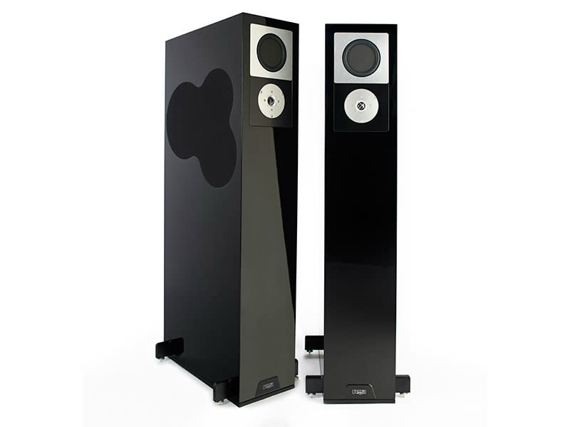 Rega Research RS10 High-Gloss Loudspeaker