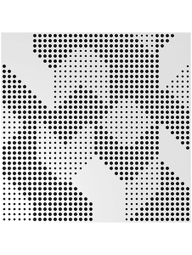 Artnovion Acoustics Komodo Doble V W Absorber ( Painted )