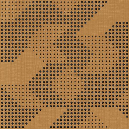 Artnovion Acoustics Komodo W Absorber (Wood)