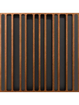 Artnovion Acoustics Lagos W Diffuser (Wood)