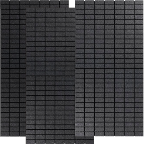 Artnovion Acoustics Loki Velvet Absorber ( Velvet & Foam )