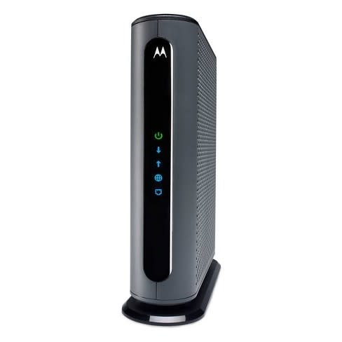 MB8600 Ultra Fast DOCSIS 3.1 Cable Modem