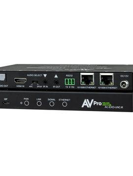 AV Pro Edge Single Fiber Extender Kit for Multi-Mode & Single Mode ( 300 m / 1000 ft ) AC-EXO-UNC-T