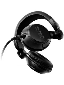Technics EAH-DJ1200 On-Ear DJ Headphones