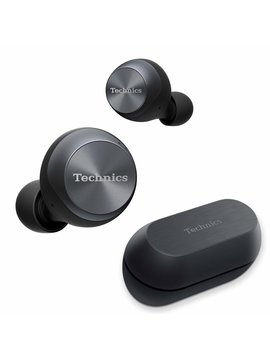 Technics Premium Noise Cancelling Wireless Headphones EAH-AZ70W