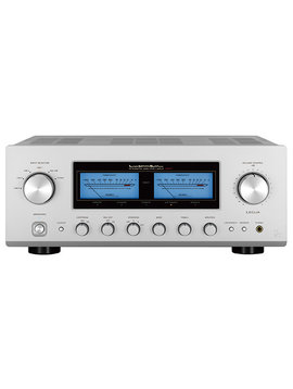 Luxman Class AB Integrated Amplifier L-505uXII