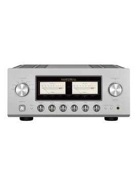 Luxman Class AB Integrated Amplifier L-509x