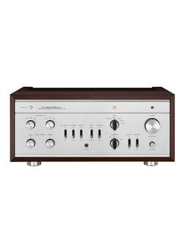Luxman Vacuum Tube Integrated Amplifier LX-380