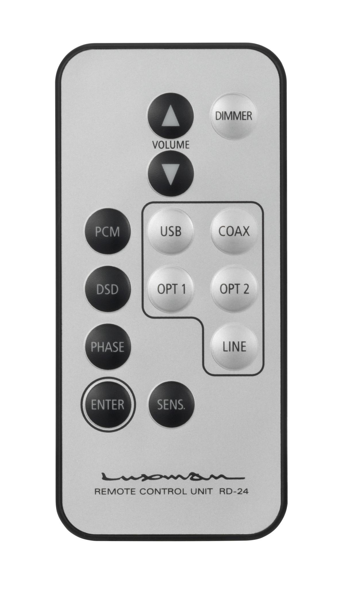 Luxman USB Digital / Analog Converter DA-250