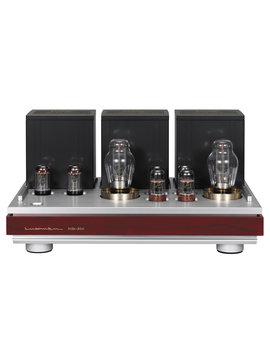 Luxman Vacuum Tube Power Amplifier MQ-300