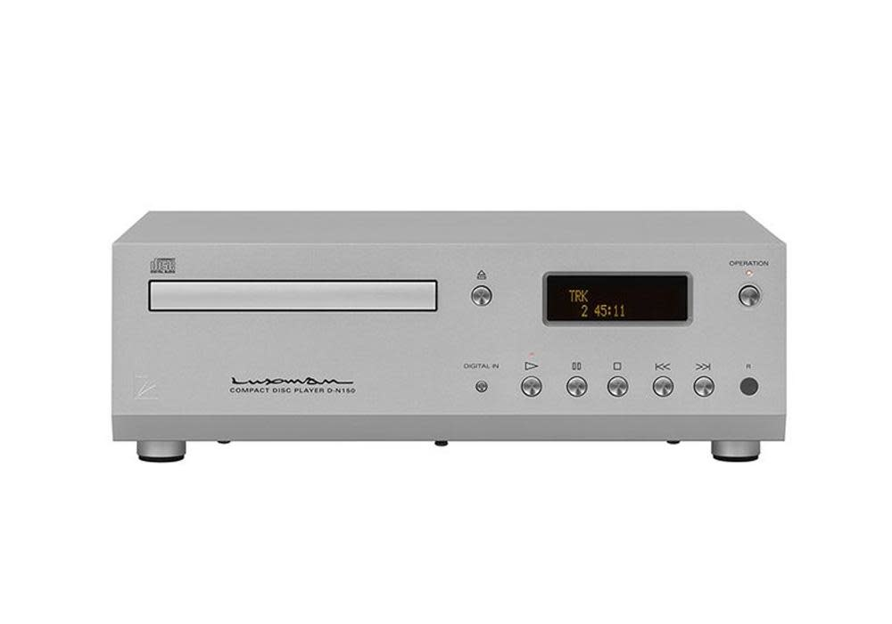 Luxman NeoClassico CD Player D-N150