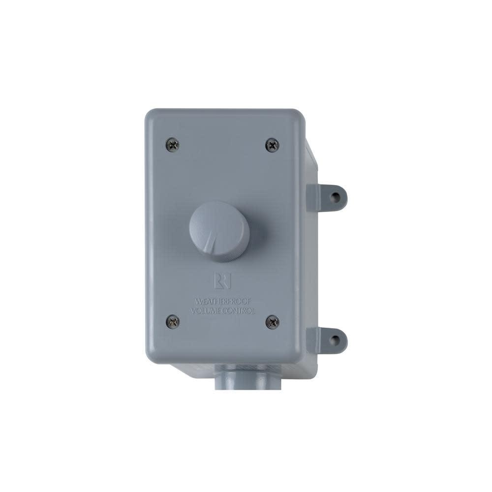 Russound WALT-X2 126 watt  Weather-proof Volume Control