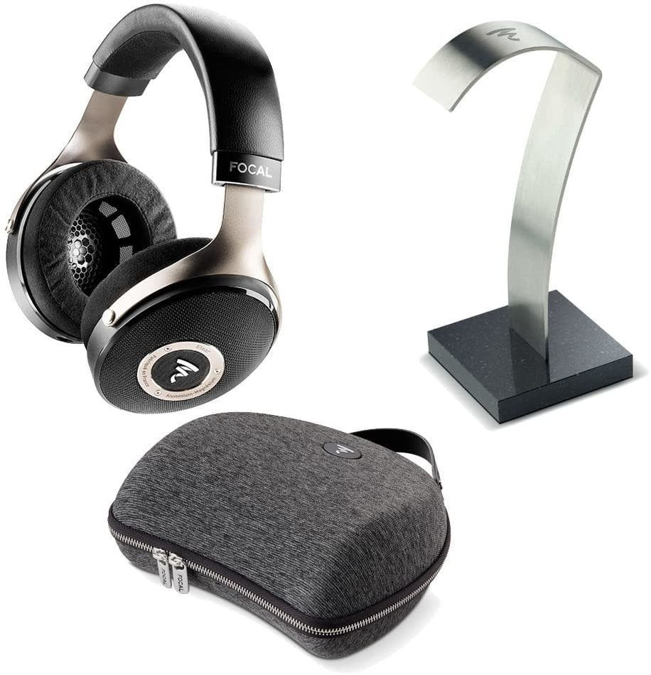 Focal Headphone Stand compatible with Utopia & Elear ( Used - Showroom Demos )