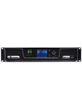 Crown Audio CDI DriveCore 2 Channel Amplifiers