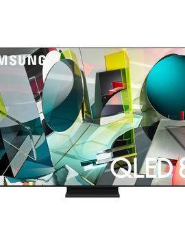 Samsung Q900TS QLED 8K UHD HDR Smart TV