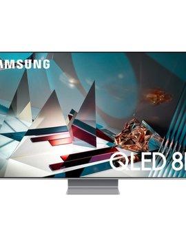 Samsung Q800T QLED 8K UHD HDR Smart TV