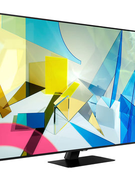 Samsung Q80T QLED 4K UHD HDR Smart TV