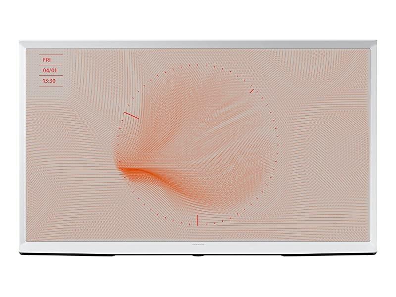 Samsung LS01 The Serif QLED 4K UHD HDR Smart TV