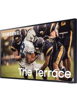 Samsung The Terrace QLED 4K UHD HDR Smart TV