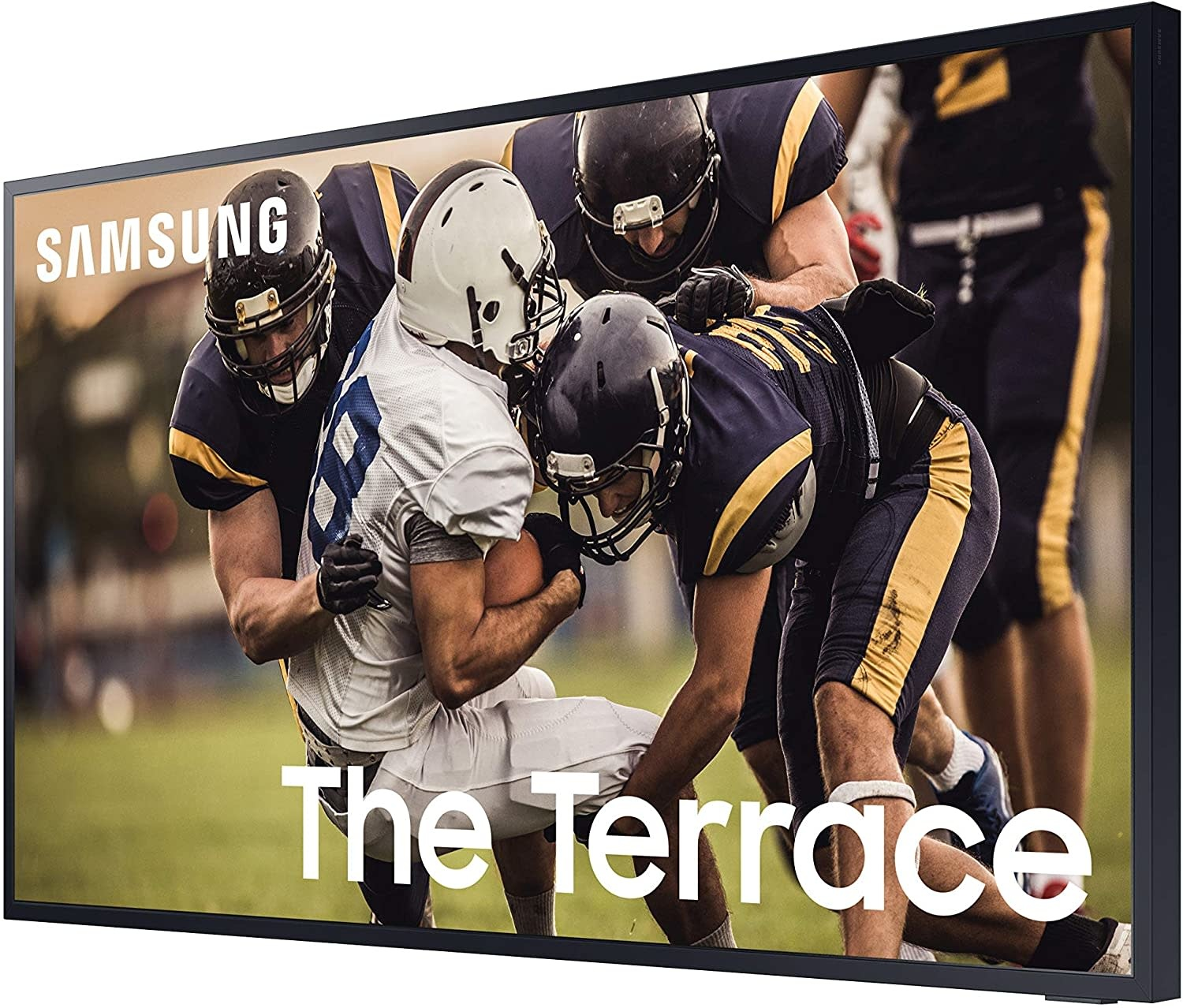 Samsung The Terrace QLED 4K UHD HDR Smart TV