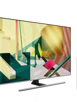 Samsung Q70T QLED 4K UHD HDR Smart TV