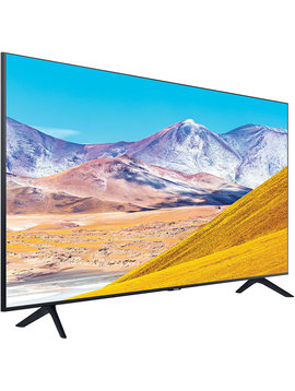 Samsung TU8000 Crystal 4K UHD Smart TV