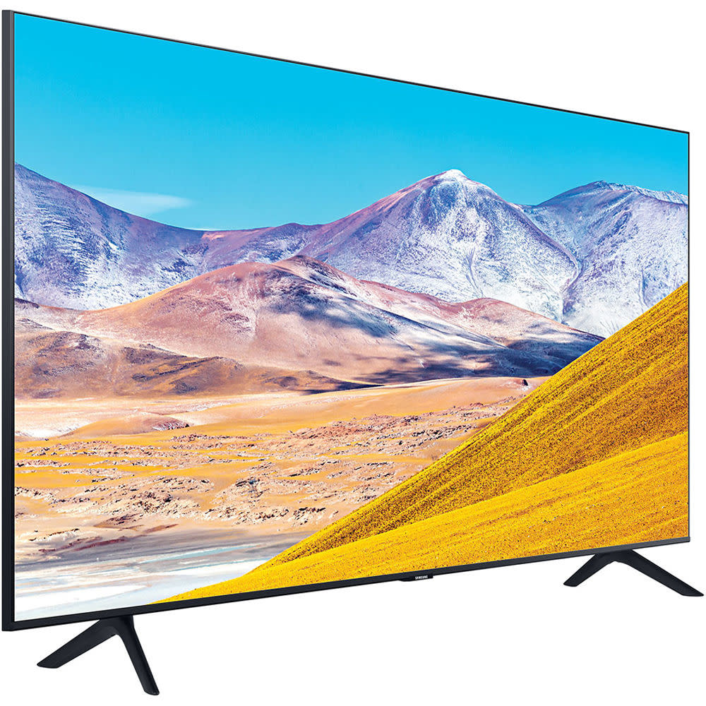 Samsung TU8000 Crystal 4K UHD Smart TV