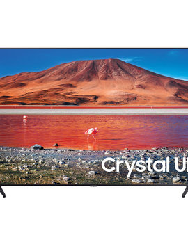 Samsung TU7000 Crystal 4K UHD Smart TV