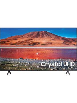 Samsung TU7000 Crystal 4K UHD Smart TV