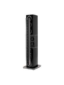 McIntosh XRT2.1K Floor Standing Loudspeaker, Showroom Demo, Gloss Black ( Pair )
